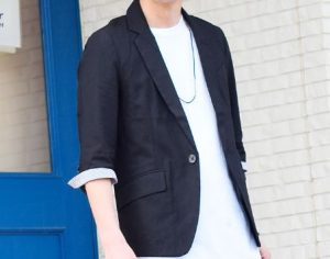 30代男性の街コン用の服装
