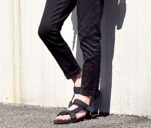7月の街コン用の男性ファッション