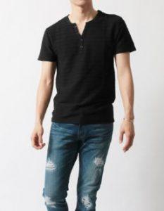 夏の街コン用のTシャツ