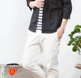 8月の街コン用の男性の服装