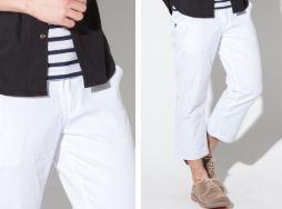白パンツとバーベキュー