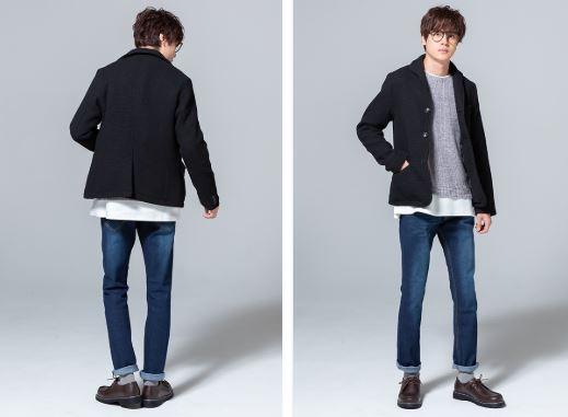 3月の街コン用の男の服装!おすすめのメンズファッションを11コーデ紹介