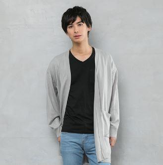 4月の街コン用の男の服装