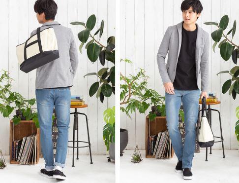 街コン用の男の服装におすすめのグレージャケット