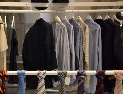 街コン用の男の服装
