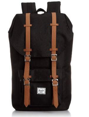 ハーシェルサプライ Little America Backpack