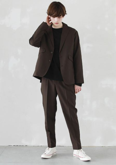 11月の街コンにおすすめの男の服装
