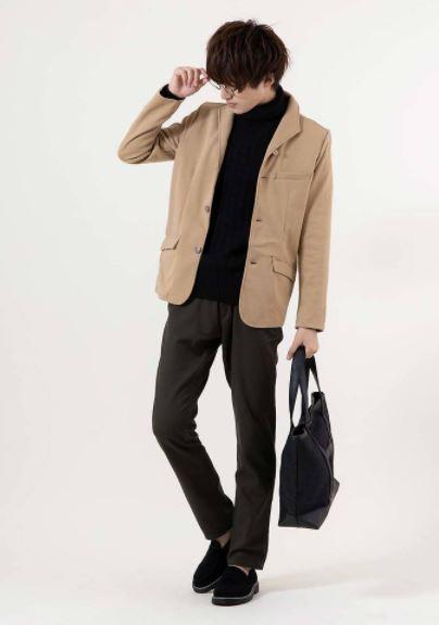 12月の街コンにおすすめの男の服装