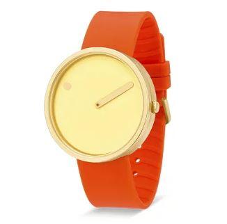 個性を演出したい方にもピクトの腕時計はぴったり