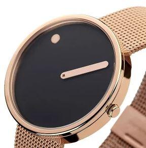 ピクト(PICTO)の腕時計の評価ってどうなの?女子からの評判はいいぞ