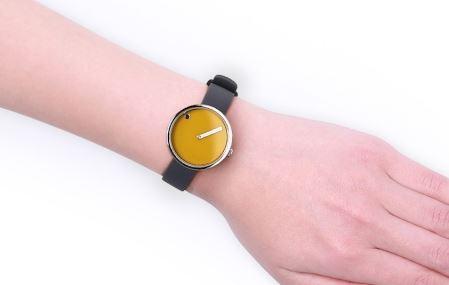 ピクトの腕時計は世界的にも高く評価されています。