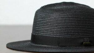 つば広でかっこいい帽子特集!ハットもキャップもお気に入りを集めました
