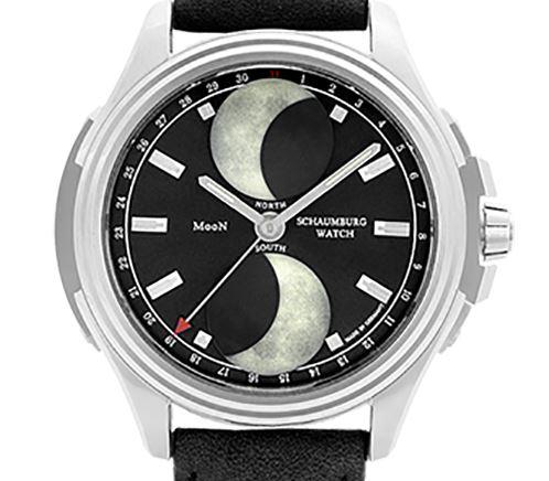 ギミックがカッコイイ腕時計